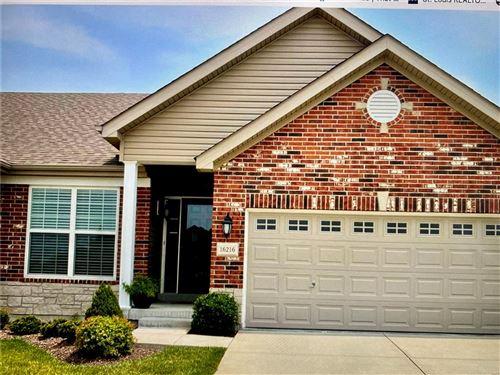 Photo of 16216 Amber Vista Drive, Ellisville, MO 63021 (MLS # 21064335)