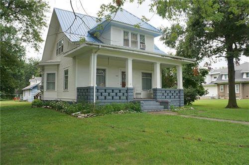 Photo of 508 Main Street, Pleasant Hill, IL 62366 (MLS # 19064337)