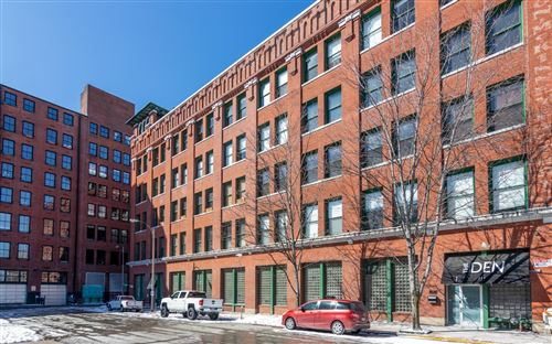 Photo of 703 North 13th Street #308, St Louis, MO 63103 (MLS # 19064338)