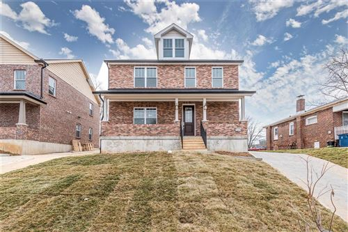 Photo of 7442 Zephyr, St Louis, MO 63143 (MLS # 19067340)