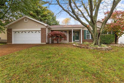 Photo of 128 Dawnridge Drive, Hazelwood, MO 63042 (MLS # 20078340)