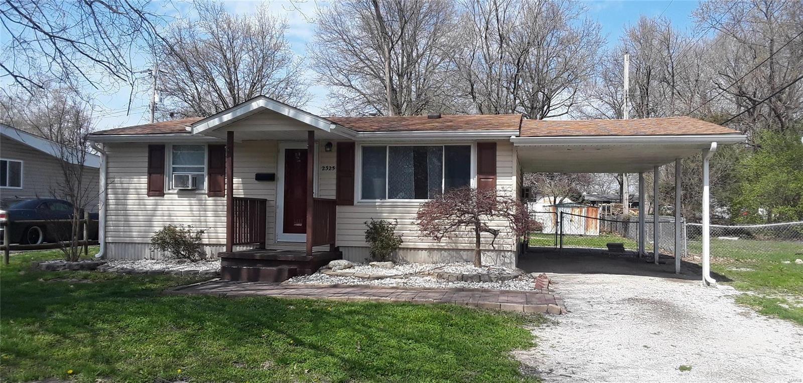 2325 Paul Avenue, Granite City, IL 62040 - MLS#: 20021342