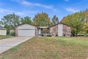 Photo of 100 Park Charles North Boulevard, St Peters, MO 63376 (MLS # 19079343)