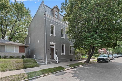 Photo of 2814 Michigan Avenue, St Louis, MO 63118 (MLS # 21053343)