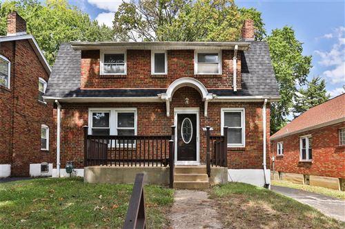 Photo of 6911 Julian Avenue, St Louis, MO 63130 (MLS # 20070344)
