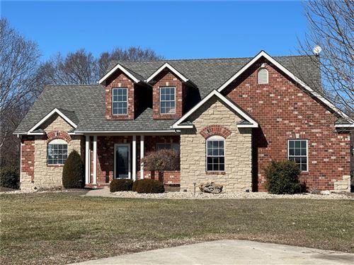 Photo of 4285 Hidden Hills Lane, Aviston, IL 62216 (MLS # 21016344)