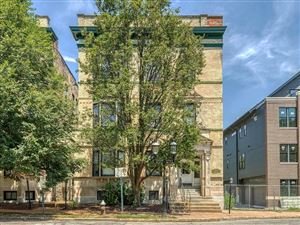 Photo of 4307 Maryland Avenue #2N, St Louis, MO 63108 (MLS # 19059345)