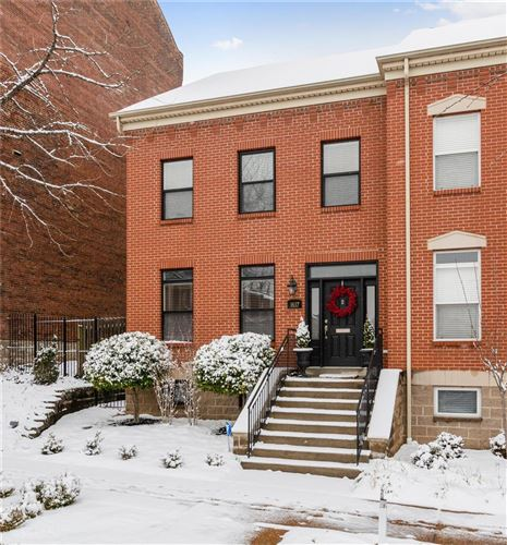 Photo of 1617 South 11th, St Louis, MO 63104 (MLS # 21001349)