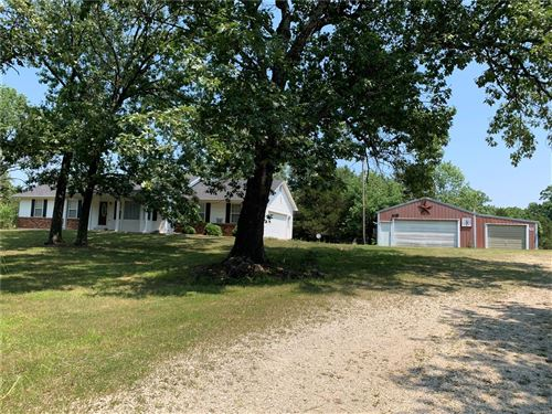 Photo of 3314 P Hwy, Owensville, MO 65066 (MLS # 21053349)