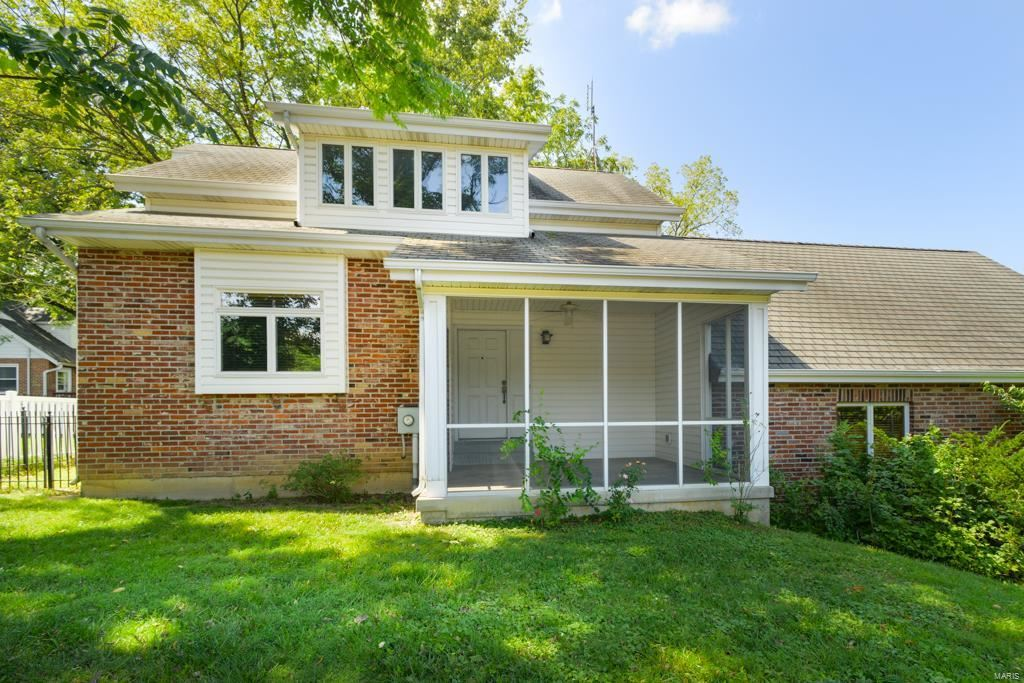 341 South Laclede Station Road, Webster Groves, MO 63119 - #: 20063349