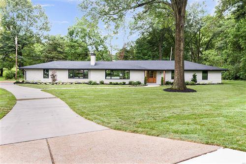Photo of 12 Westfield Lane, St Louis, MO 63131 (MLS # 21049351)