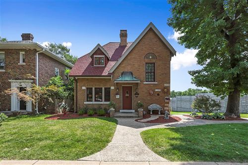 Photo of 1288 Boland Place, Richmond Heights, MO 63117 (MLS # 21053355)