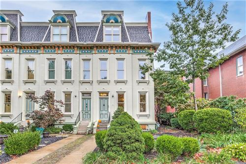 Photo of 1510 Mississippi Avenue, St Louis, MO 63104 (MLS # 20078356)