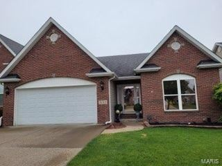 Photo of 3133 Park Place, Cape Girardeau, MO 63703 (MLS # 21028356)