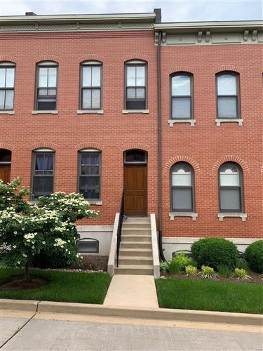 Photo of 1013 Mississippi Avenue #C, St Louis, MO 63104 (MLS # 20034357)