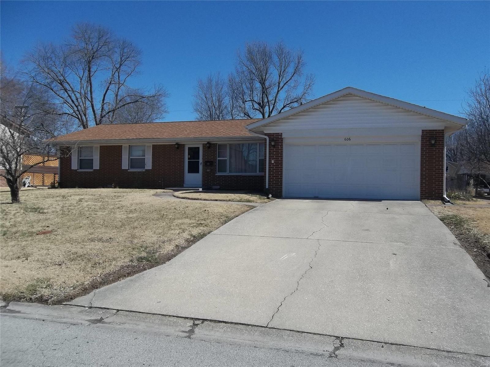 606 North Cherry Street, OFallon, IL 62269 - MLS#: 20013357