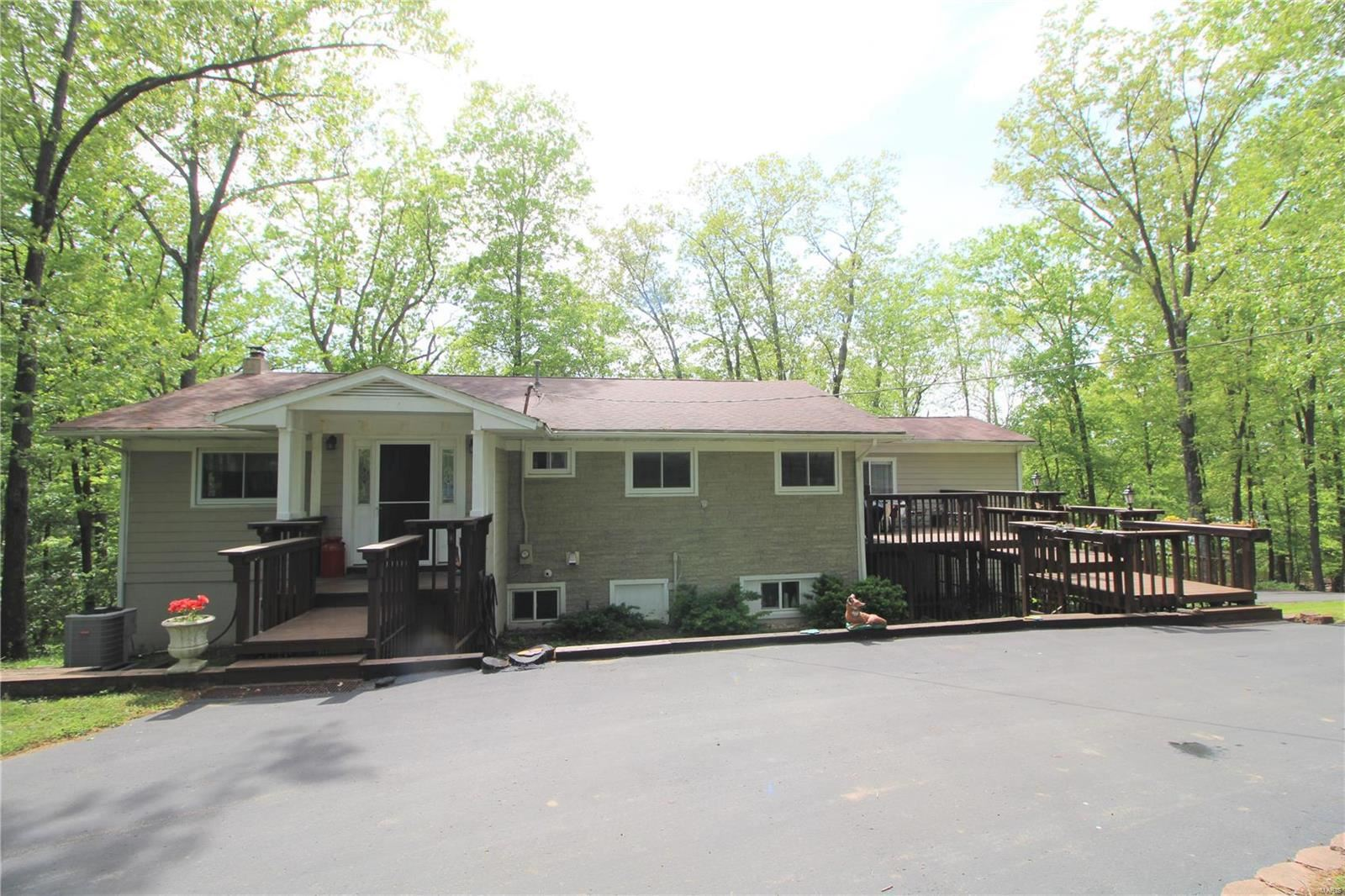 640 Lakeview Drive, Creal Springs, IL 62922 - MLS#: 20014358