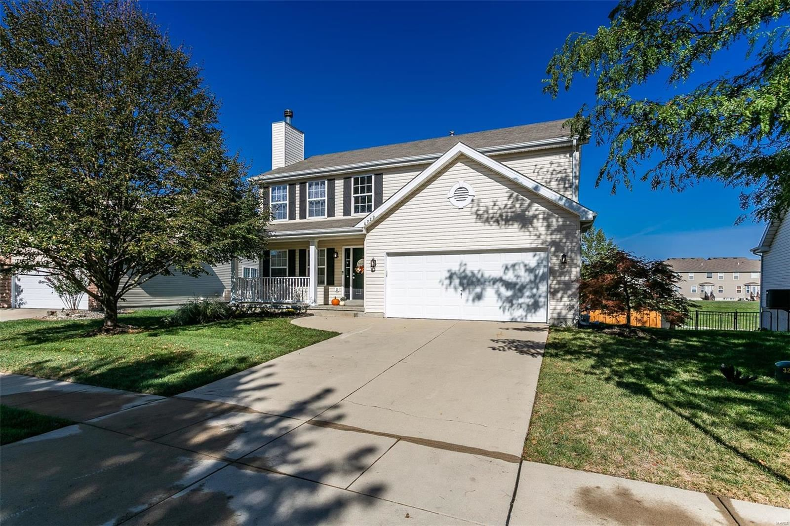 6929 Arbor Cove Drive, Fairview Heights, IL 62208 - MLS#: 21066358