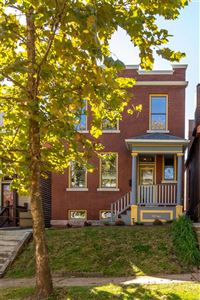 Photo of 4106 Connecticut Street, St Louis, MO 63116 (MLS # 19076363)