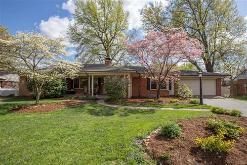 Photo of 20 Whitehall Court, Brentwood, MO 63144 (MLS # 21010363)