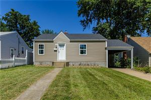 Photo of 1016 Perry, St Charles, MO 63301 (MLS # 19061364)