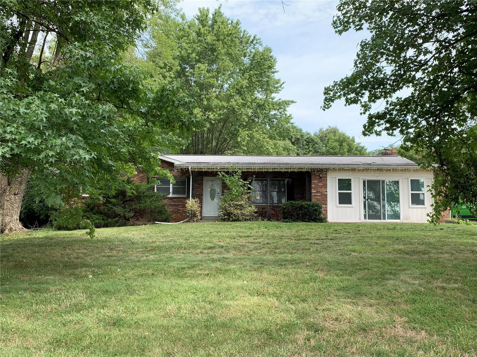 11454 State Highway 72, Cape Girardeau, MO 63766 - #: 21061364