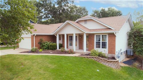 Photo of 2431 Forest Leaf, Wildwood, MO 63011 (MLS # 21066366)