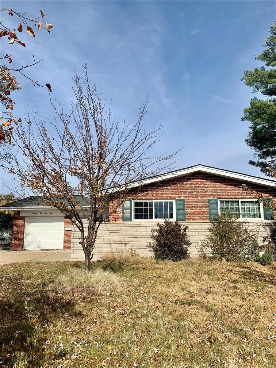 7245 Waterford Drive, Saint Louis, MO 63123 - MLS#: 19083366