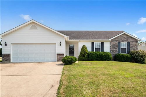 Photo of 300 Essex Court, Troy, MO 63379 (MLS # 21053370)