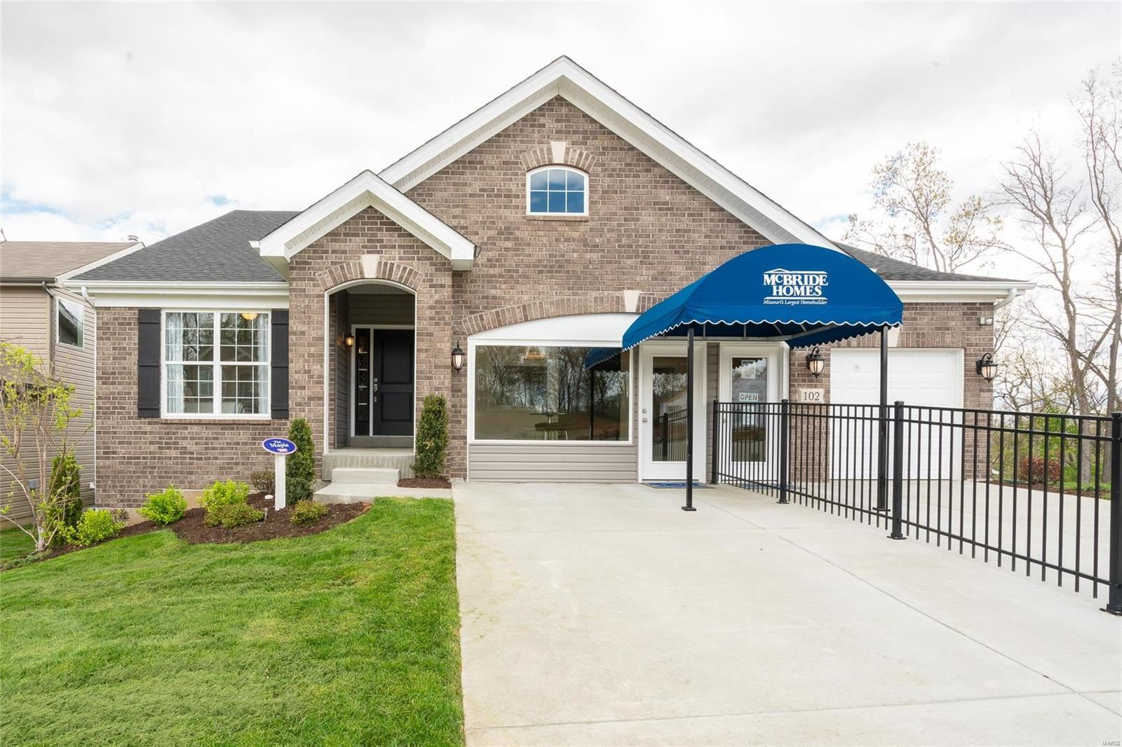 1 Maple Exp at Shadow Point, Oakville, MO 63129 - MLS#: 21072372