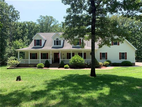 Photo of 34 Ellerman Forest Drive, Foristell, MO 63348 (MLS # 20068373)