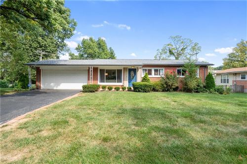 Photo of 32 Queensbrook Place, Olivette, MO 63132 (MLS # 20064376)