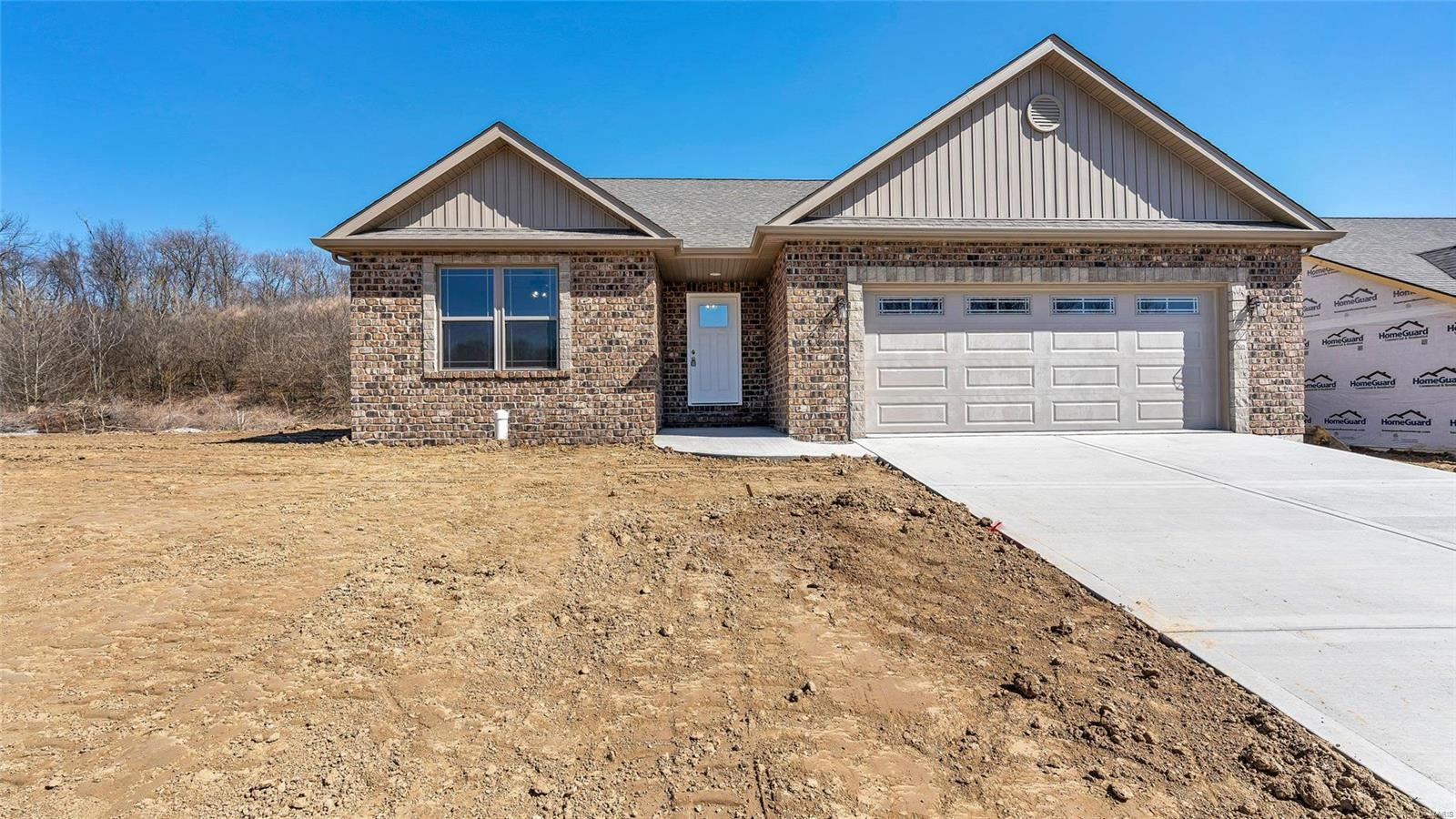 7992 Walker Meadows Drive, Caseyville, IL 62232 - MLS#: 19075376