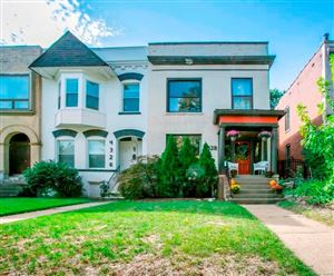 Photo of 4328 Laclede Avenue, St Louis, MO 63108 (MLS # 19067378)