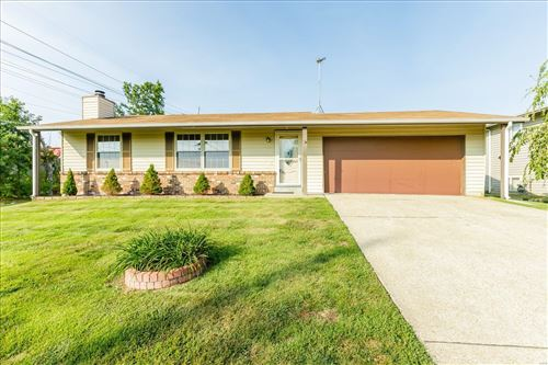 Photo of 79 Country Hill Road, St Peters, MO 63376 (MLS # 21063381)