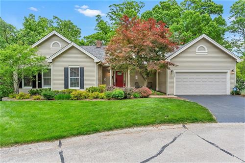 Photo of 1600 Baxter Forest Ridge Court, Chesterfield, MO 63005 (MLS # 21029382)