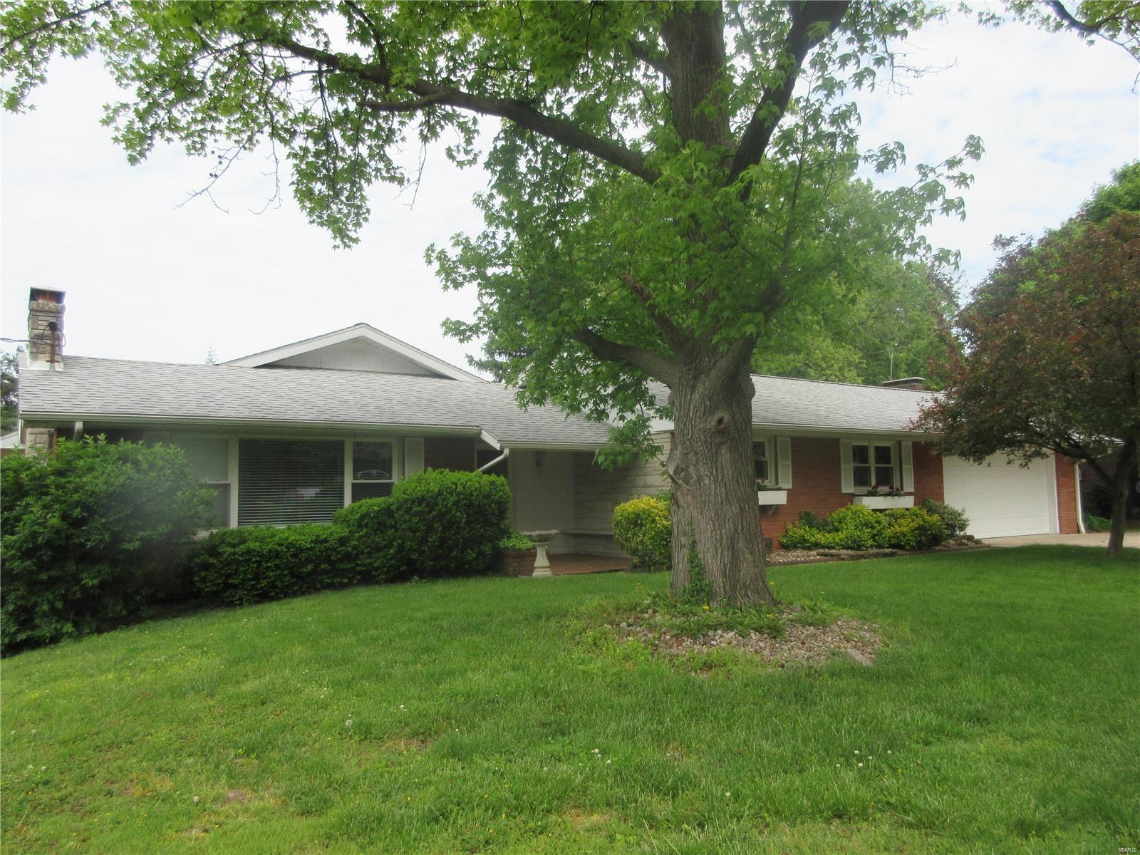 202 Westview Drive, Collinsville, IL 62234 - MLS#: 20032385