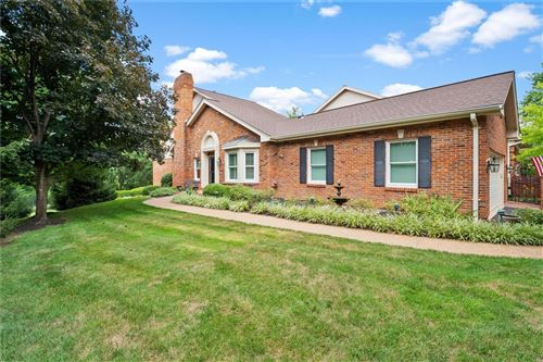 Photo of 13343 Fairfield Square, Town and Country, MO 63017 (MLS # 20054387)