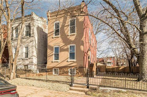 Photo of 3422 Minnesota Avenue, St Louis, MO 63118 (MLS # 21004388)