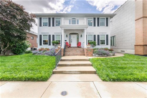 Photo of 2211 Marconi Avenue, St Louis, MO 63110 (MLS # 20034389)