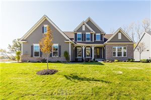 Photo of 109 Trail Creek Court, Cottleville, MO 63304 (MLS # 19080391)