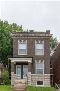 Photo of 2626 Alhambra, St Louis, MO 63118 (MLS # 19032394)