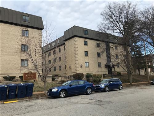 Photo of 4355 Maryland Avenue #323, St Louis, MO 63108 (MLS # 21034394)