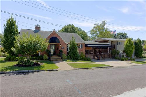 Photo of 7824 Weil Avenue, St Louis, MO 63119 (MLS # 21065394)