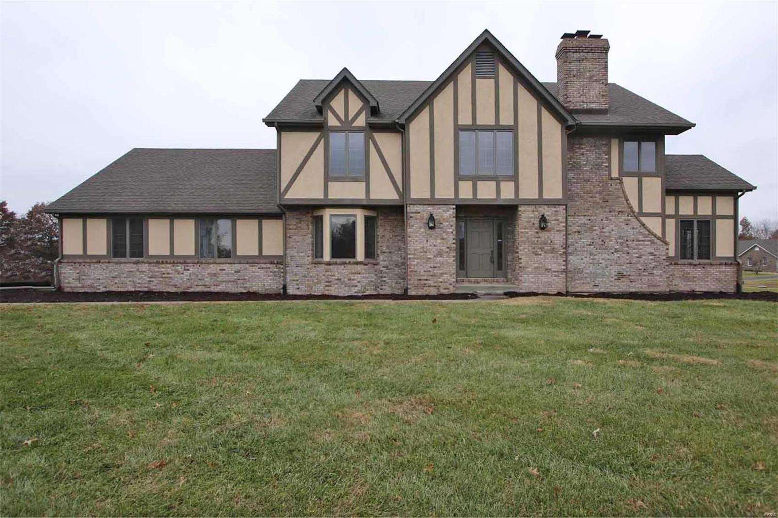 4065 Bur Oak Drive, Smithton, IL 62285 - MLS#: 19085394