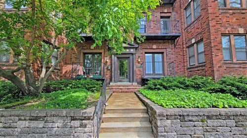 Photo of 18 North Taylor Avenue #P, St Louis, MO 63108 (MLS # 20026396)