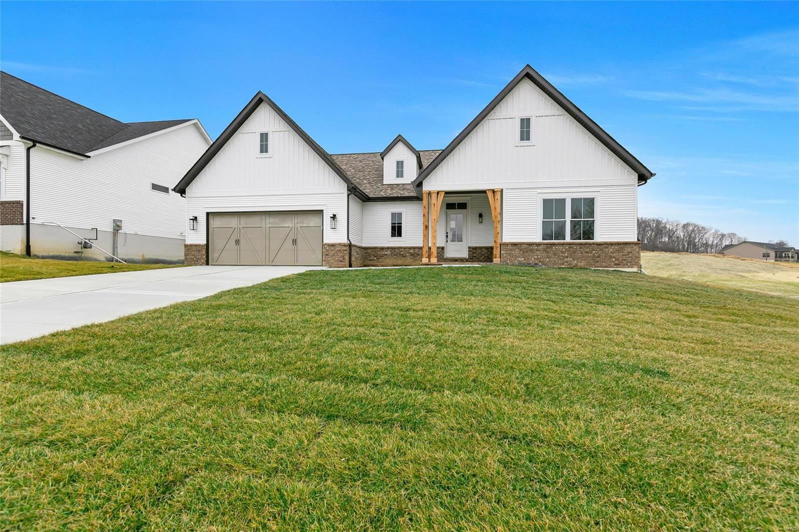 7975 Donner Ridge, Caseyville, IL 62232 - MLS#: 19043398