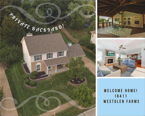 Photo of 16411 Westglen Farms, Wildwood, MO 63011 (MLS # 21040400)