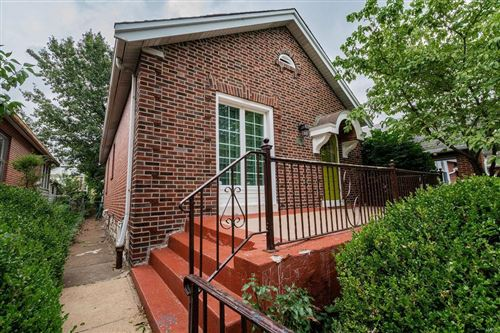 Photo of 5112 Christy Avenue, St Louis, MO 63116 (MLS # 21049400)