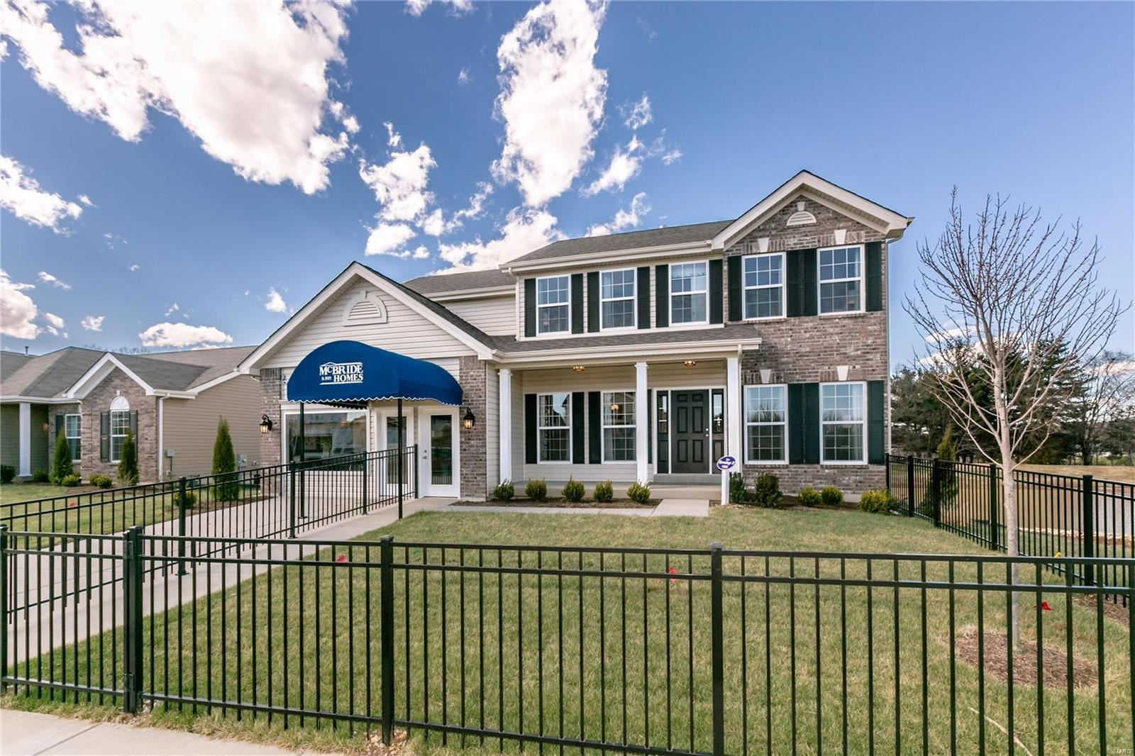 1 Hermitage II at Shadow Point, Oakville, MO 63129 - MLS#: 21072401